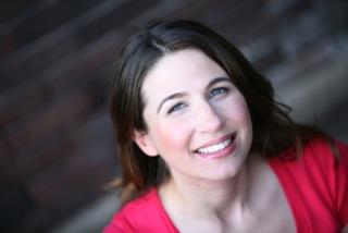 Author Natalie Rompella