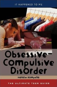 Obsessive-Compulsive Disorder by Natalie Rompella